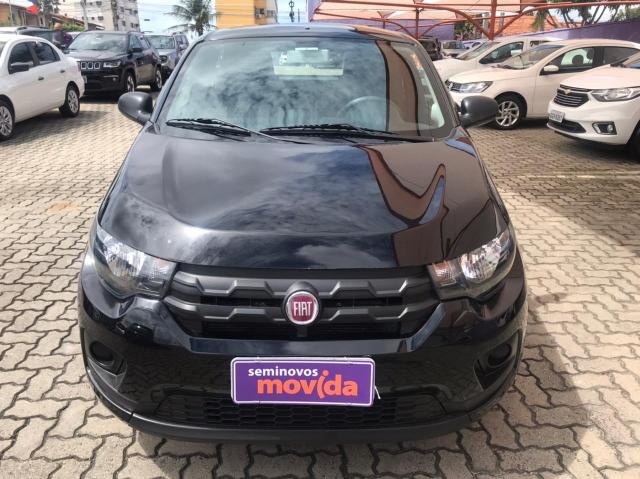 FIAT MOBI 1.0 FIREFLY FLEX DRIVE MANUAL