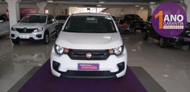 Usado FIAT MOBI 1.0 FIREFLY FLEX DRIVE MANUAL - Ano 2019/2020