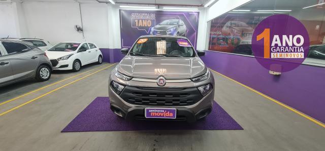 Seminovos certificados FIAT TORO 1.8 16V EVO FLEX ENDURANCE AT6