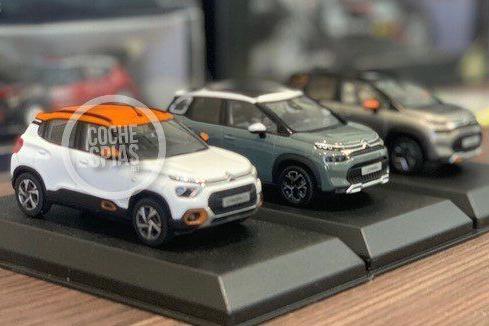 Nova geração do hatch terá pegada quase de SUV, com carroceria e suspensão elevadas, e deve substituir o velho C3 e o Aircross ao mesmo tempo