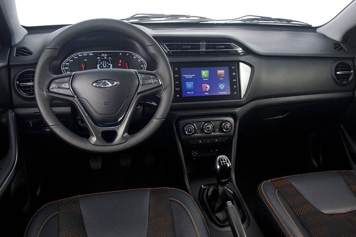 SUV que marcou o pontapé inicial da marca sino-brasileira tem relatos de defeitos em motor, câmbio automático e vidros