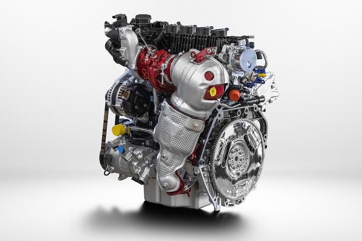 Versão com visual exclusivo abandona a gama 2.0 turbodiesel para se tornar a versão mais cara equipada com o propulsor T270