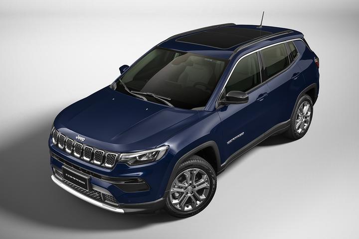Com lançamento previsto para novembro, utilitário já tem nome definido e usará estrutura do Compass, mas com visual e soluções exclusivos a R$ 250.000