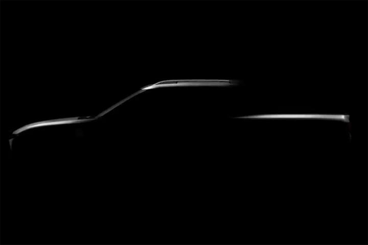 Modelo será lançado no primeiro semestre do ano que vem usando base do SUV Tracker, mas com porte maior e motor mais potente e tecnológico