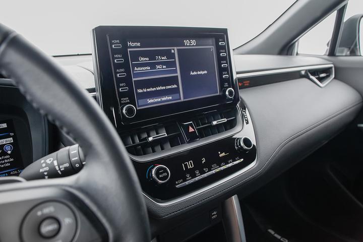 Configuração de R$ 150.000 equipada com o motor 2.0 flex de 177 cv responderá por 65% das vendas do SUV, e nós te contamos como ela anda