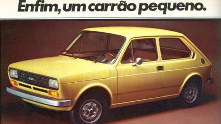 Do carro a álcool até a picape compacta cabine dupla, o pioneirismo de uma marca que se converte em fenômenos de vendas.