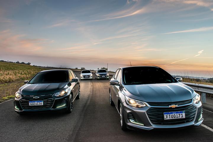 Antes, era possível escolher sedans médios e SUVs mais completos nessa faixa de preço. Agora, pelo mesmo valor restam hatches, sedans compactos e SUVs de entrada