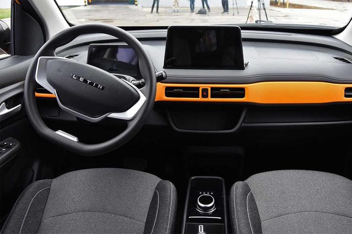 Marcas chinesas fazem sucesso com carros elétricos minúsculos e de baixo custo, e estão roubando de Elon Musk a liderança do mercado global