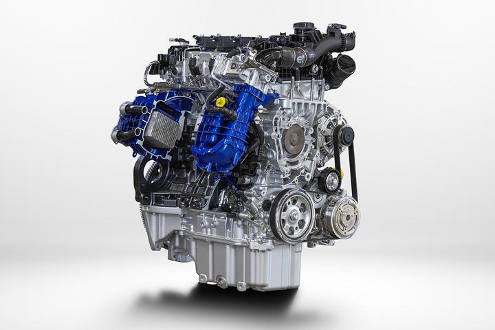 Propulsor 1.3 GSE T4 dos novos Fiat Toro e Jeep Compass é o turboflex com maior potência e torque específicos já criados. Qual o segredo?